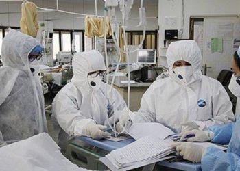 كارثة كورونا في إيران: عدد الضحايا في 478 مدينة أكثر من 202.600 شخص