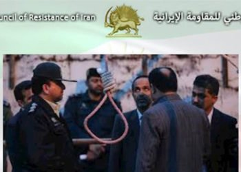 إيران- إعدام مالايقل عن 6 سجناء في سجون يزد وقزوين وزابل وتبريز واروميه خلال يومين