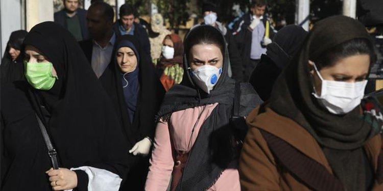 كارثة كورونا في إيران: عدد الضحايا في 478 مدينة أكثر من 203.800