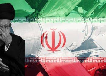 ذروة الأزمة الداخلية تنذر بما يلوح في أفق سقوط النظام الإيراني