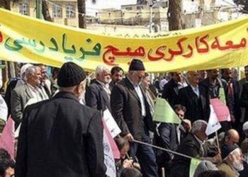 محاكمة روحاني وجه آخر لعملة محاكمة نظام الملالي برمته