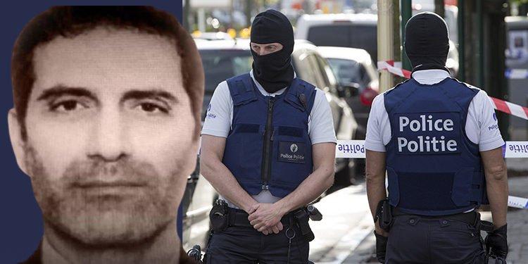 المحكمة البلجيكية - أنتويرب ؛ محاكمة أسد الله أسدي الدبلوماسي الإرهابي لنظام الملالي