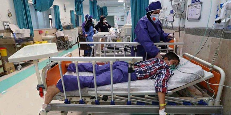 كارثة كورونا في إيران: عدد الضحايا في 478 مدينة يتجاوز 199.700 شخص