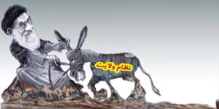 خامنئي وحلمه الوهمي في حل معضلة ولايت الفقيه المستعصية الحل