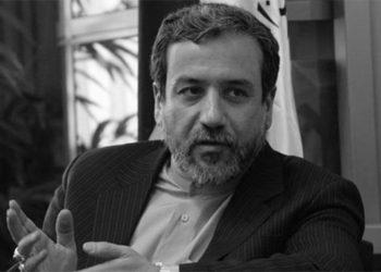 عراقجي: لا قيمة للاتفاق النووي بدون رفع العقوبات