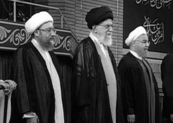 """إيران - مغالطات وأكاذيب نظام الملالي حول مفهوم """"إدارة البلاد"""""""