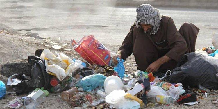 إيران - 40عامًا من الفقر والكوارث الاجتماعية في إيران