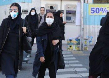 كارثة كورونا في إيران: عدد الضحايا في 486 مدينة يتجاوز 221.400 شخص