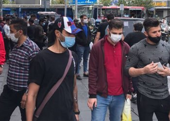 كارثة كورونا في إيران: عدد الضحايا في 497 مدينة يزيد عن 222 ألف شخص