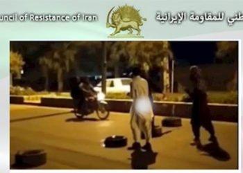 انتفاضة سيستان وبلوشستان - 7 استمرار انتفاضة المواطنين البلوش لليوم السادس على الرغم من القمع الشديد