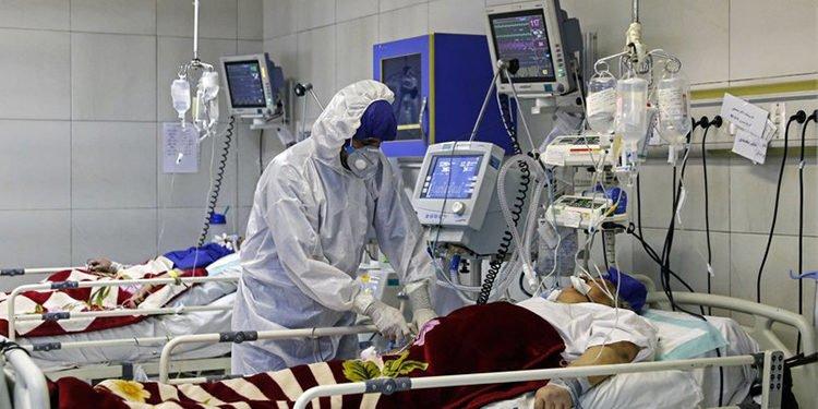 كارثة كورونا في إيران: عدد الضحايا في 497 مدينة أكثر من 222،500 شخص