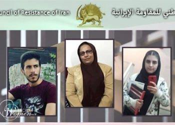 ايران: السجن 8 سنوات على السجينة السياسية زهراء صفايي و6 سنوات على ابنتها برستو معيني