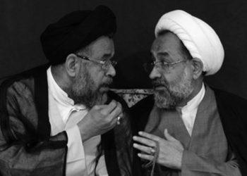 إيران - مجلس شورى الملالي يهجم على محمود علوي وزير مخابرات النظام