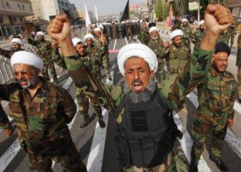 تدخلات النظام الإيراني في الشرق الأوسط سبب لعدم الاستقرار في المنطقة