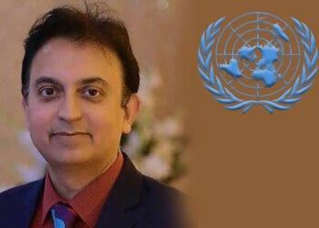تمديد مهمة المقرر الخاص لحقوق الإنسان في إيران جاويد رحمان