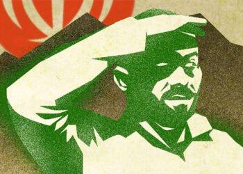 """مؤسسة """"غامان """"لاستطلاعات الرأي: الإيرانيون يريدون إسقاط نظام الملالي"""
