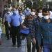 كارثة كورونا: أكثر من 237400 شخص عدد الضحايا في 522 مدينة في إيران