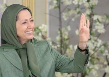 رجوي: اوروبا مطالبة بحسم مواقفها تجاه النظام الايراني