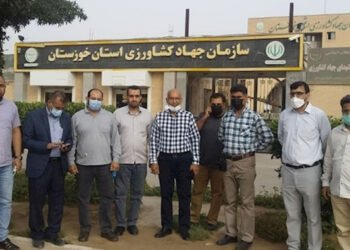إيران - تجمعات احتجاجية عمالية في خوزستان