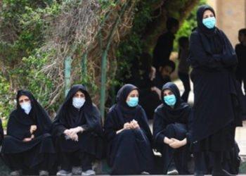 كارثة كورونا في إيران: عدد الضحايا في 497 مدينة يزيد عن 226 ألف شخص