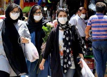 كارثة كورونا في إيران: عدد الضحايا في 501 مدينة يزيد عن 226.700