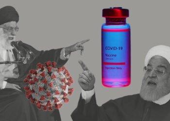 """إيران - الأصوات المطالبة بالتطعيم ضد """"كورونا"""" تتعالى والنظام في """"ورطة"""""""