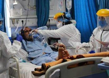 كارثة كورونا: أكثر من 227800 شخص عدد الضحايا في 501 مدينة في إيران