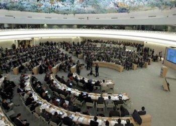 ترحيب واسع بتقرير جاويد رحمان حول انتهاک حقوق الإنسان في إيران