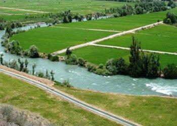 إيران - حصة المياه للزراعة هي الحق المسلوب