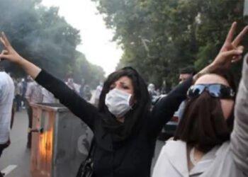 إيران - منتفضون يخلقون الخوف في قلب العدو