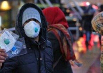 أكثر من 247300 شخص عدد ضحايا كورونا في 535 مدينة في إيران