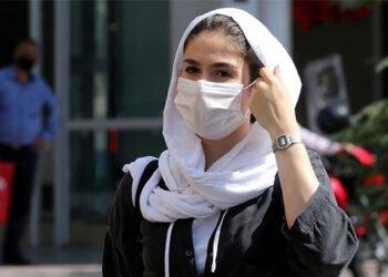 أكثر من 248100 شخص عدد ضحايا كورونا في 535 مدينة في إيران