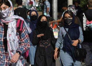 أكثر من 249 ألف شخص عدد ضحايا كورونا في 535 مدينة في إيران