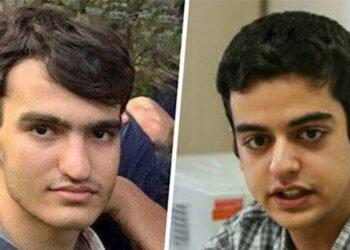 منظمة العفو الدولية - دعوة للإفراج عن علي يونسى وأمير حسين مرادي