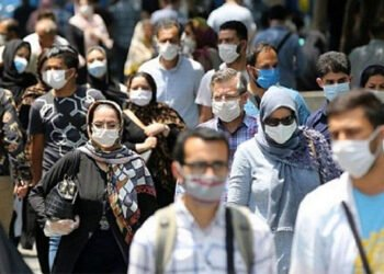 أكثر من 250 ألف حالة وفاة لکورونا في 535 مدينة في إيران