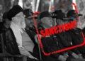 معاقبة قادة الحرس النظام بسبب قمع انتفاضة نوفمبر2019