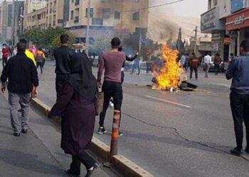 إيران - الغضب المكتوم للشعب الايراني