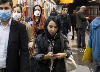 أكثر من 275800حالة وفاة بفيروس كورونا في 541 مدينة في إيران