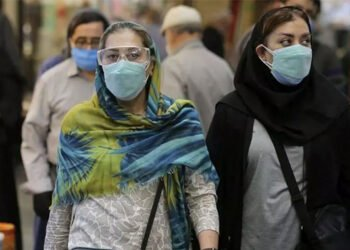 أكثر من 278300حالة وفاة بفيروس كورونا في 541 مدينة في إيران