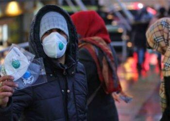 أكثر من 279500حالة وفاة بفيروس كورونا في 541 مدينة في إيران