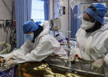 أكثر من 280700حالة وفاة بفيروس كورونا في 541 مدينة في إيران