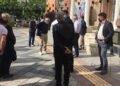 وقفات احتجاجية للطلاب وأصحاب الحوالات والأسهم في المدن الإيرانية