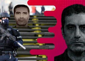 الحُكم الصادر بحق دبلوماسي إيراني في بلجيكا يمكن أن يغير محاكمات الإرهاب في أوربا للأبد