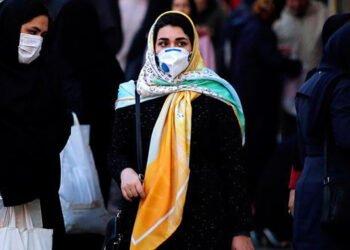 أكثر من 273.200حالة وفاة بفيروس كورونا في 541 مدينة في إيران