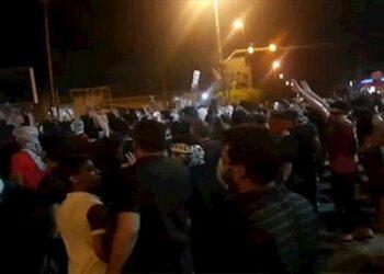 انتهاكات صارخة لحقوق الإنسان في إيران وخاصة خوزستان