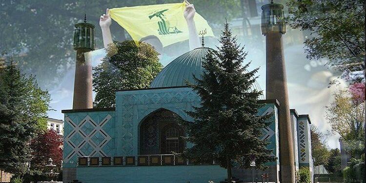 دي فيلت مسجد هامبورغ يتحول إلى مركز لأنشطة النظام الإيراني في أوروبا