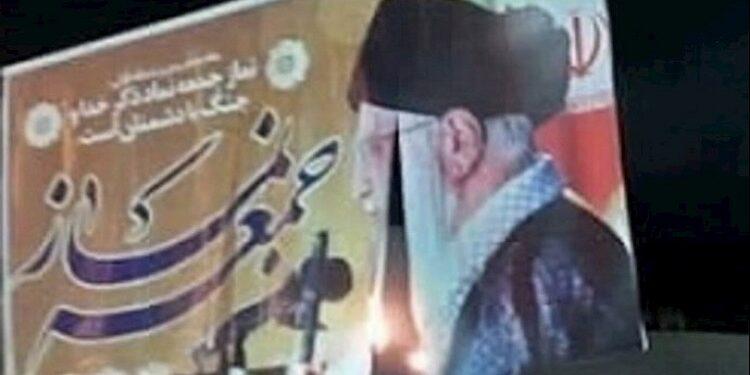 نظام الملالي يعترف بشعبية مجاهدي خلق بين الشباب الإيراني