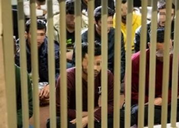 العفو الدولية تطالب بمقاضاة المسؤولين عن تعذيب السجناء في ايران