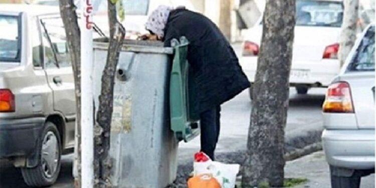 النظام الإيراني غير قادر على المزيد من الإنكار للانهيار الاقتصادي والاحتجاجات الشعبية