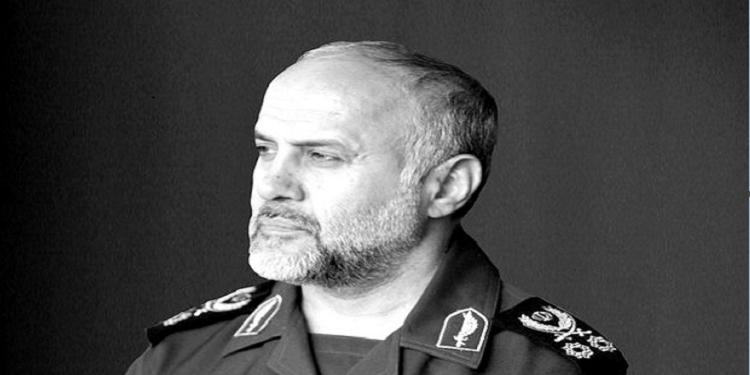 حرس خامنئي 6 جيوش تدافع عنا في العراق ولبنان وفلسطين واليمن وسوريا